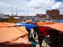 Najwiekszy targ w Boliwii (2)