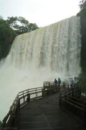 Iguazu Wodospad Argentyna (18)