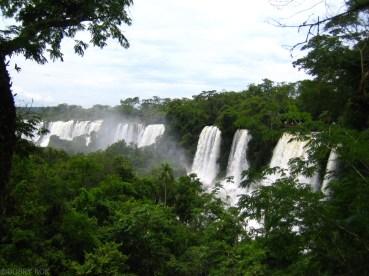 Iguazu Wodospad Argentyna (24)