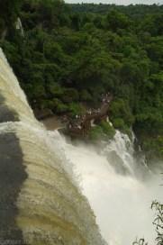 Iguazu Wodospad Argentyna (9)