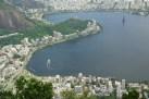 Wzgorze z Figura Jezusa Rio de Janeiro (2)