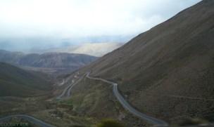 Z Chile do Argentyna Salta (8)