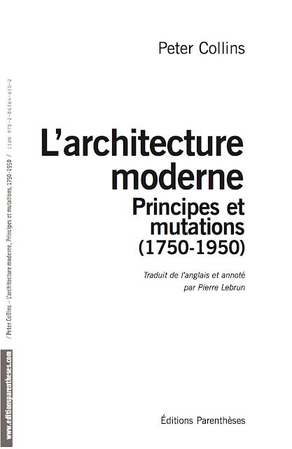 livre architecture PDF