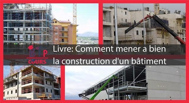 construire un Bâtiment