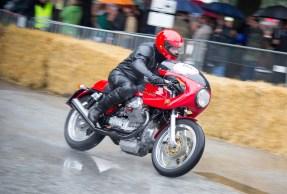 Doc Jensen wet race