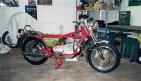 2001_Guzzi 850T Umbau
