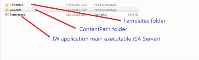 ContentPath