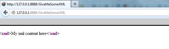 ContentXML