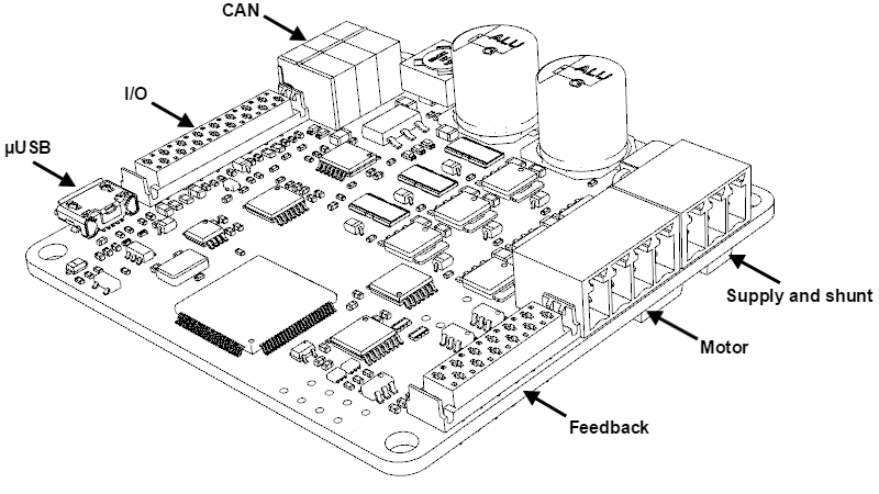 Reliance Brake Controller Wiring Diagram