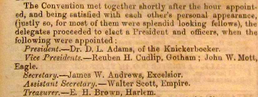 Porter's Spirit of the Times (Jan 31, 1857)