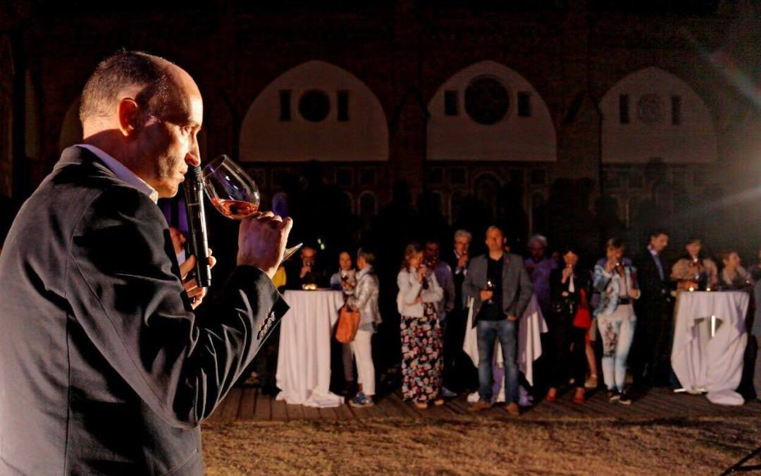 Catando el patrimonio en Tarazona