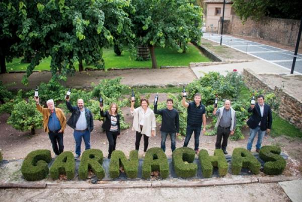 La DO Campo de Borja en la revista Mi Vino