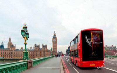 Programa promocional 2018 Primera estación Londres