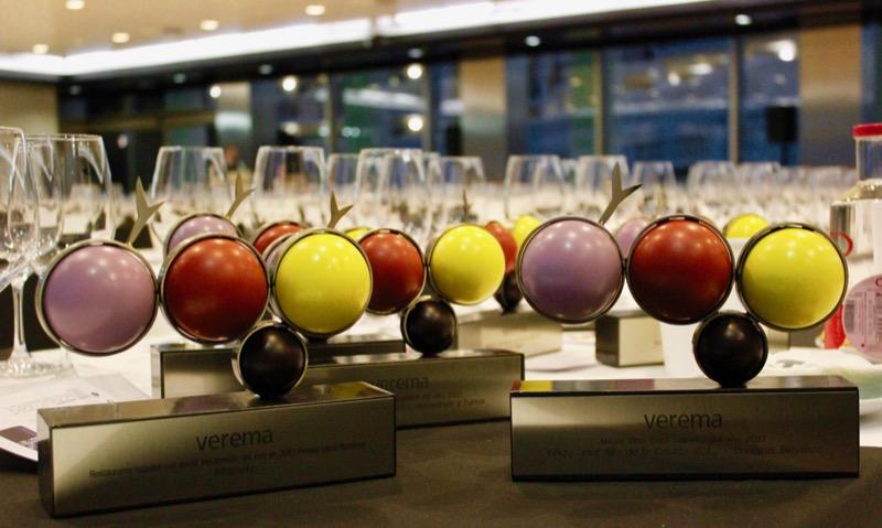 Nominados a la «Mejor CRDO de vino del año 2018» en los Premios Verema