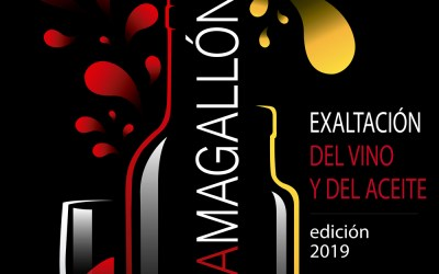 """SABOREA MAGALLÓN"" PRESENTACIÓN DE LA EDICIÓN 2019"