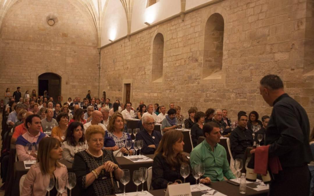 Cata concierto de otoño en el Día Internacional de la Garnacha en el Monasterio de Veruela