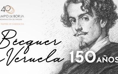 150 años de Becquer y Veruela