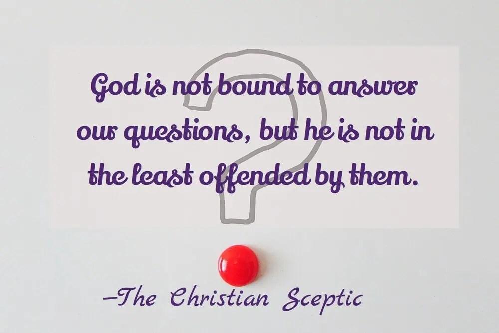 Questioning+God