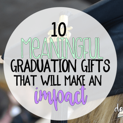 10 Meaningful Graduation Gifts That Will Make an Impact