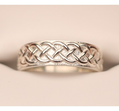 celtic knot wedding ring - Celtic Knot Wedding Rings