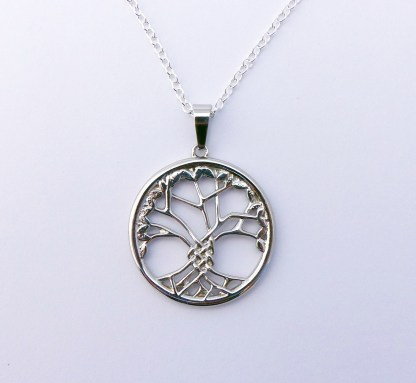 Tree of Life Steel