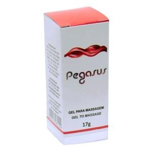 PEGASUS GEL EXCITANTE MASCULINO 17G INTT