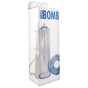 MEGA BOMB BOMBA PENIANA MANUAL GTOYS