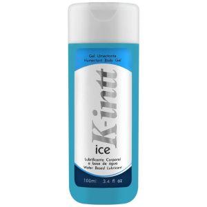 K-INTT ICE LUBRIFICANTE 100ML INTT