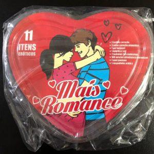 SUPER KIT + ROMANCE 11X1 – JEITO SEXY