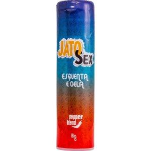 JATO SEX ESQUENTA E ESFRIA 18ML PEPPER BLEND