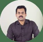 Dr. Vinod VS