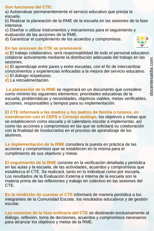 Acuerdo 15/10/17 Resumen CTE