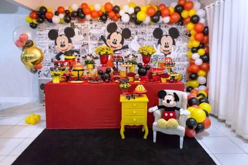 Mickey Tradicional 2