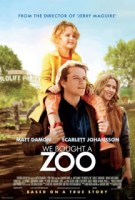 """Comprámos um Zoo! (We Bought a Zoo)"" de Cameron Crowe c901017003bbe"