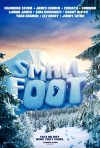 """Trailer do Dia"" SMALLFOOT"