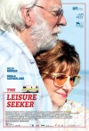 """Trailer do Dia"" THE LEISURE SEEKER"