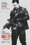 """Trailer do Dia"" MILE 22"