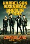 """Trailer do Dia"" ZOMBIELAND: DOUBLE TAP"