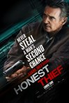 """Trailer do Dia"" HONEST THIEF"