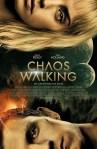"""""""Trailer do Dia"""" CHAOS WALKING"""