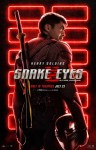 """Trailer do Dia"" SNAKE EYES"
