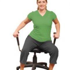 Wobble Chair Chiropractic Swing Ride Our Success Secret Dr Brian Ferguson Orangeville Chiropractor New Picture