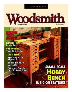 Woodsmith Index