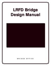 AASHTO LRFD Bridge Design Specifications.pdf - Download ...