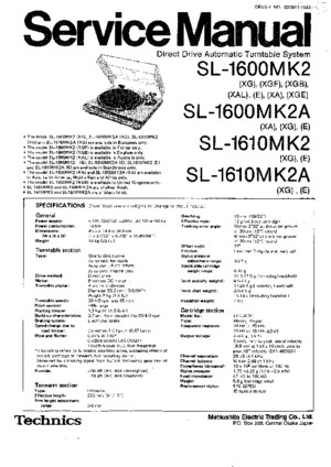 Kyocera TA-3051ci 3551ci 4551ci 5551ci Service Manual Rev6