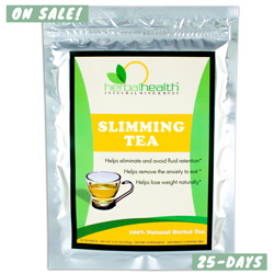 Slimming Tea™ | Dr. Gosh