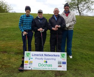 Golf 2019_Limerick Networkers