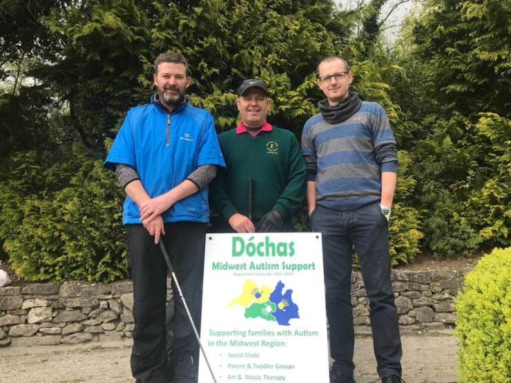 Golf_Gordon Ryan team