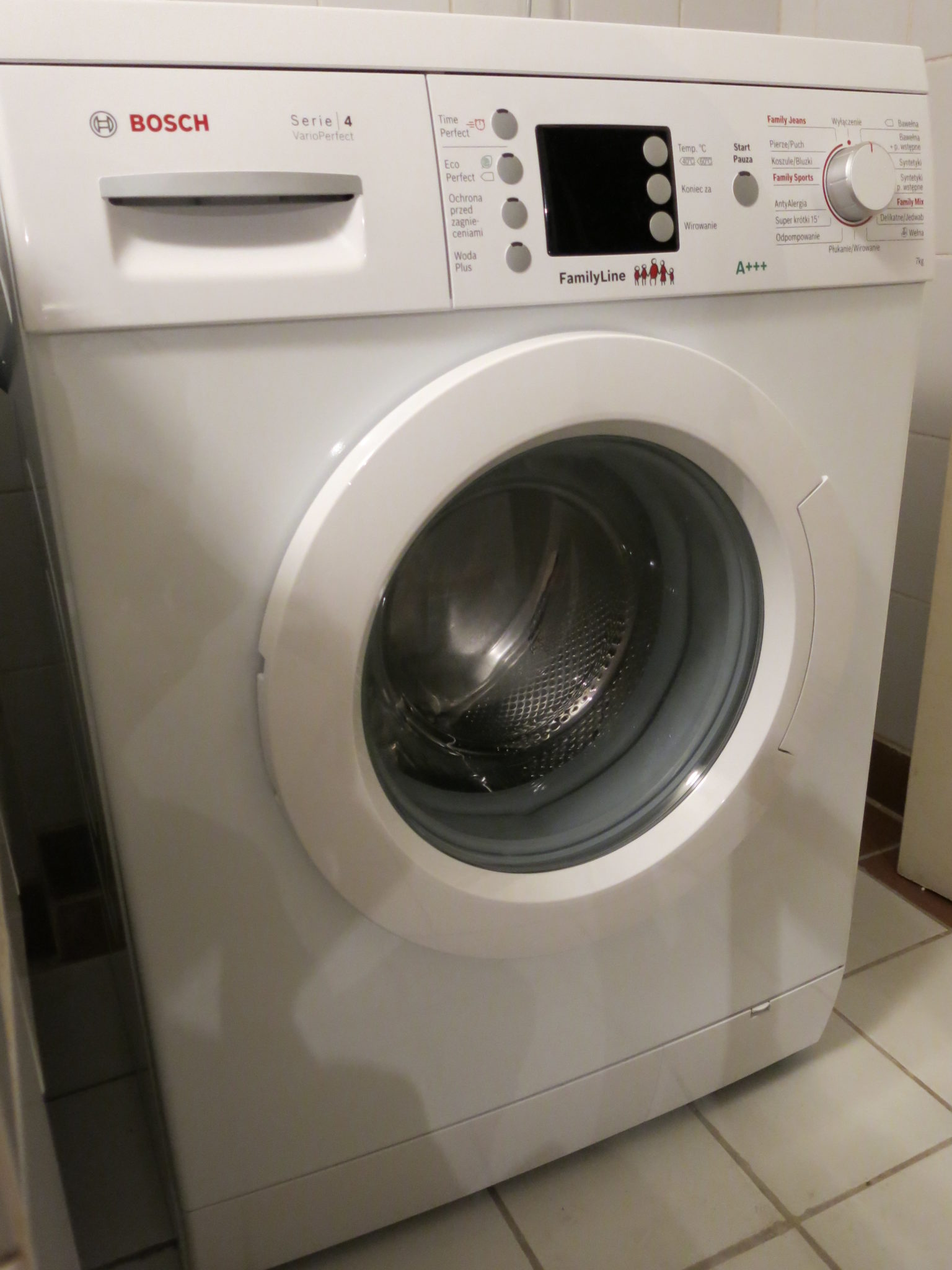 Siemens Vario Perfekt preloved free classified ads buy and sell second hand waschmaschine