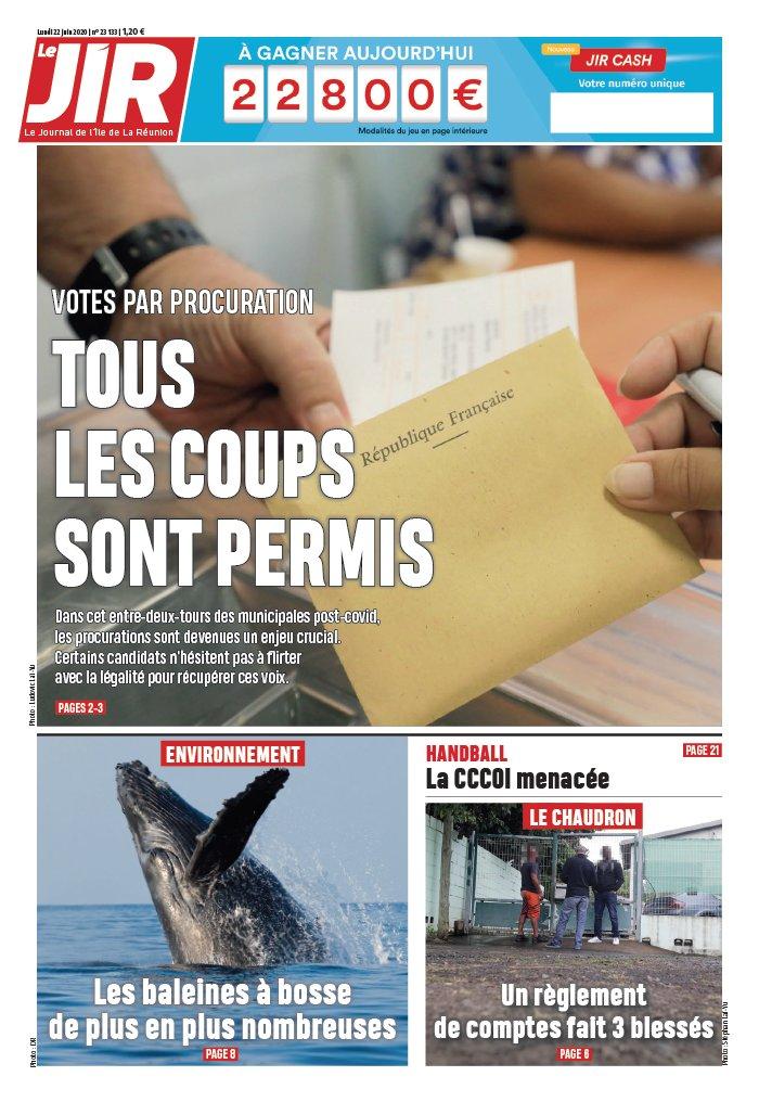 Journal de l'île de la Réunion - Apps on Google Play